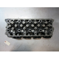 #BX09 Right Cylinder Head 2009 Ford F-250 Super Duty 6.4 1832135M2